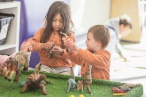 childcare wellington
