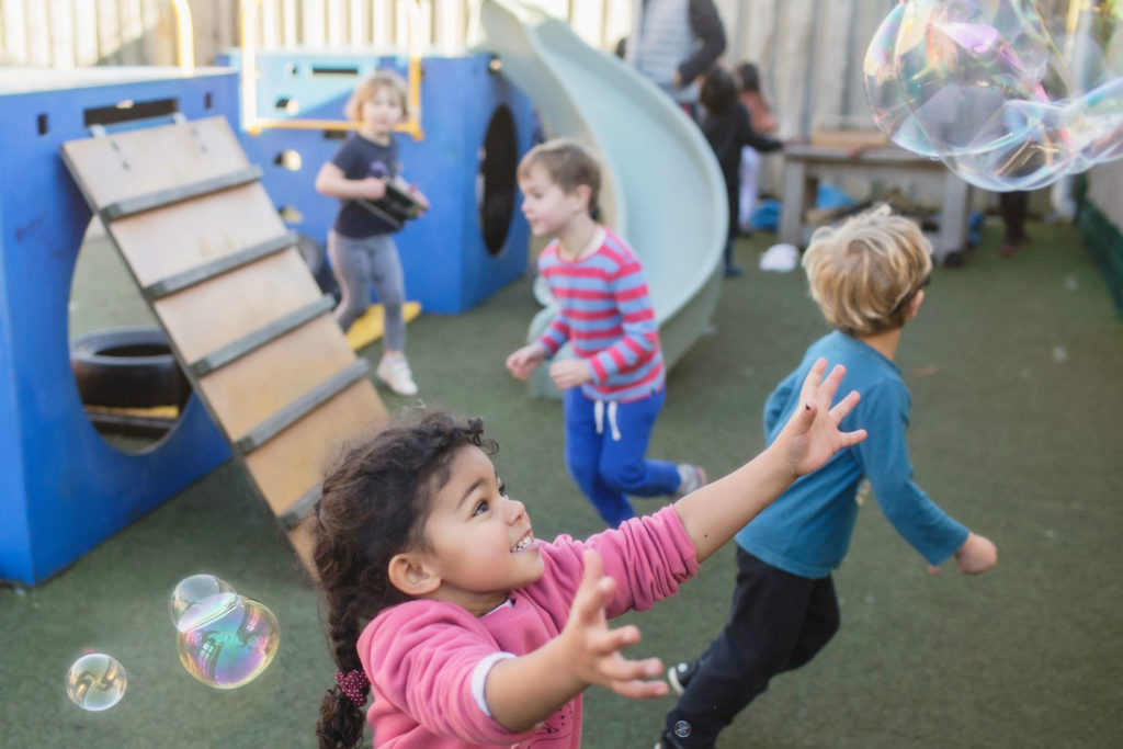 childcare brooklyn wellington